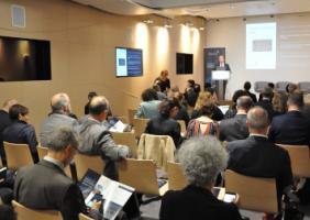Conférence de lancement Insiders by Milipol