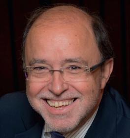 Emile Pérez membre comité éditorial Insiders by Milipol