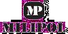 Logo de la marque Milipol